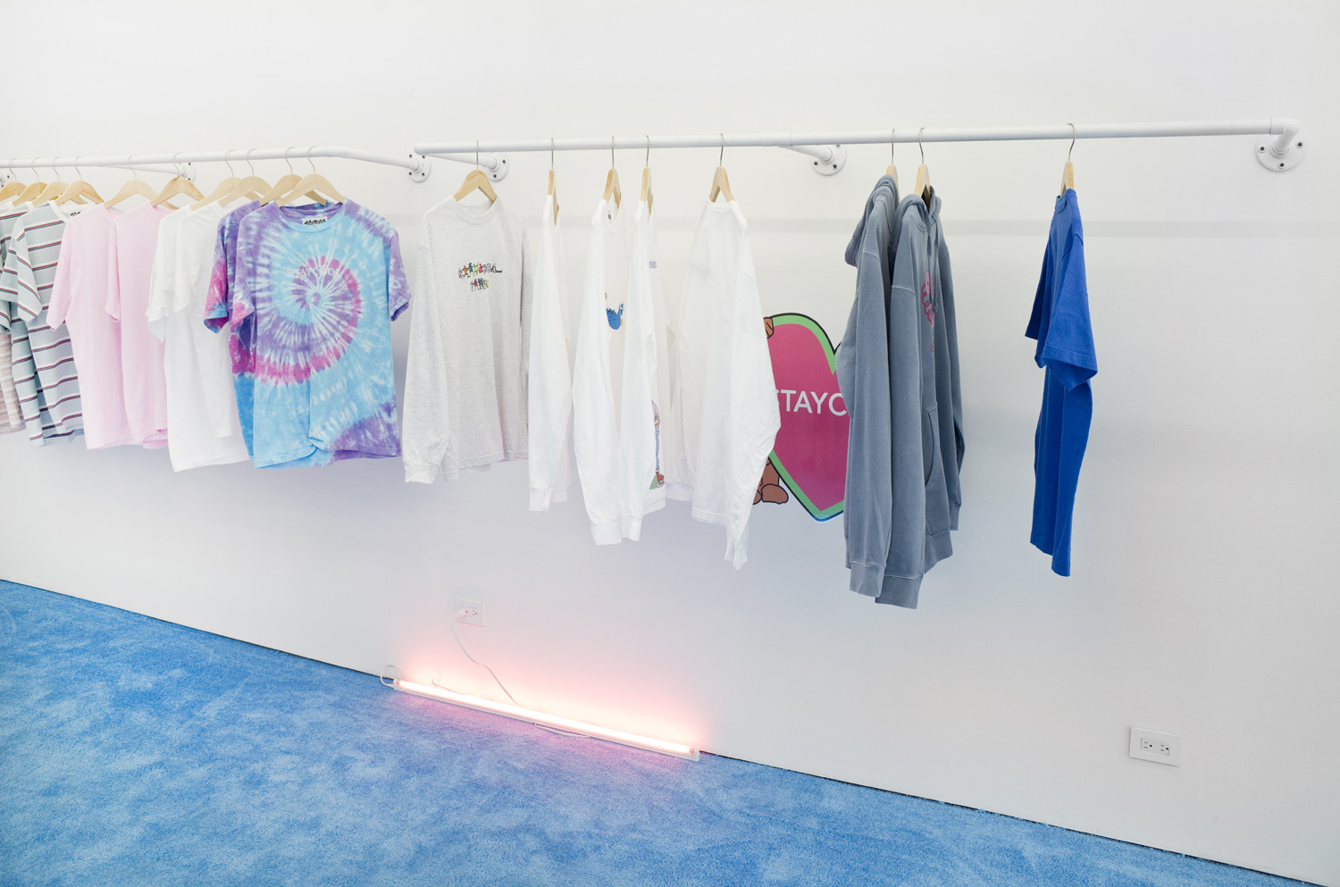 Stay Cool Pop-Up at 208 Bowery