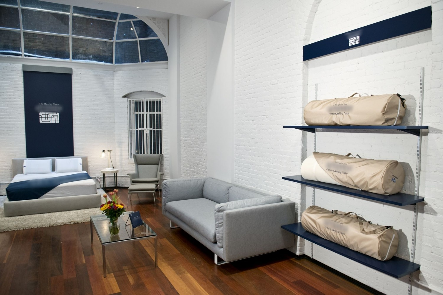 498 Broome St Pop-Up Space