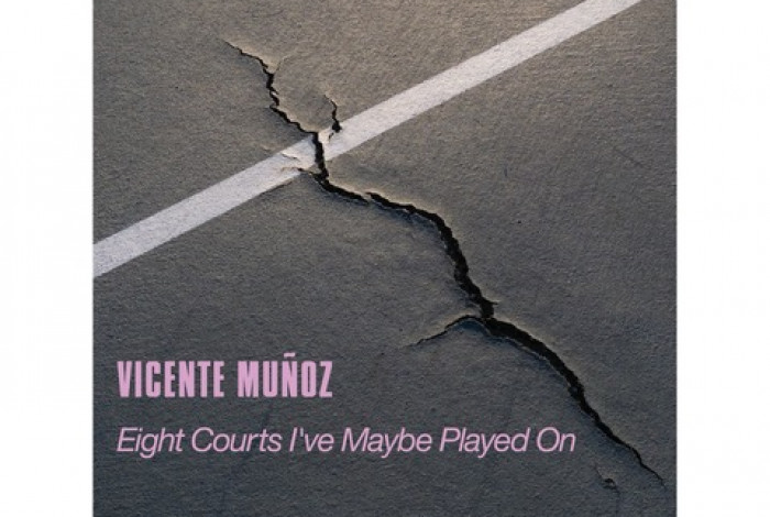 """""""Eight Courts I've Maybe Played On"""